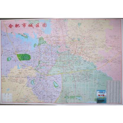 类型分类: 中国地图
